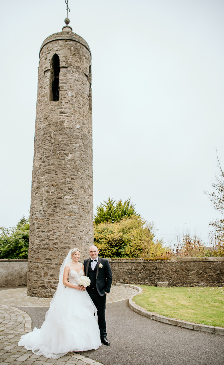 Ciara & Brian, Tankardstown Wedding-25