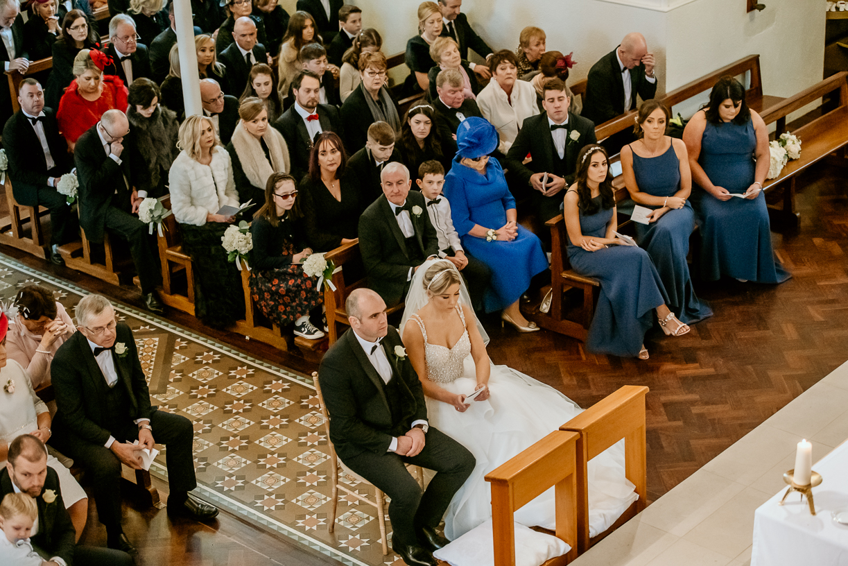 Ciara & Brian, Tankardstown Wedding-37
